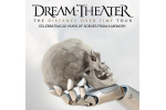 DREAM THEATER concierto Praga-Praha 15.2.2020, entradas en linea