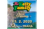 KELLY FAMILY concierto Praga-Praha 15.2.2020, entradas en linea