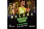 MALUMA concierto Praga-Praha 27.2.2020, entradas en linea