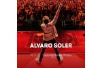 ALVARO SOLER concierto Praga-Praha 19.3.2022, entradas en linea