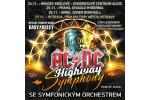 AC/DC Tribute Show with symphony orchestra 25.11.2019, entradas en linea