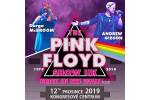 The Pink Floyd Show UK Praga-Praha 12.12.2019, entradas en linea