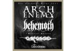 ARCH ENEMY concierto Praga-Praha 16.10.2021, entradas en linea