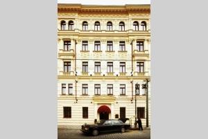 Royal Palace Hotel Best Western Premier