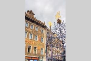 Rott hotel Praha-Praga