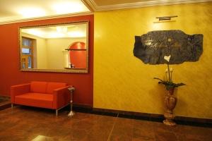 Relax Inn Wellness Hotel Prague