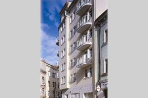 Amadeus hotel Prague