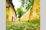 Residencia Romantica San Miguel(Garden Residence Prague Castle)