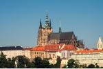 El Castillo de Praga