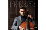 STJEPAN HAUSER concert Prague-Praha 5.12.2020, billets online
