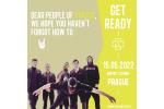 RAMMSTEIN concert Prague-Praha 15.5.2022, billets personnalisés