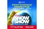 SLAVA POLUNIN SNOW SHOW Prague-Praha 4.-8.3.2020, billets online