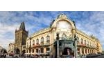 The Municipal house - concerts - Prague