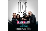 PRAGUE ROCKS 2020 / LUCIE – NO NAME – LAKE MALAWI Prague-Praha 2.7.2020, billets online