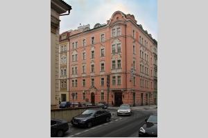Caruso Hotel Prague