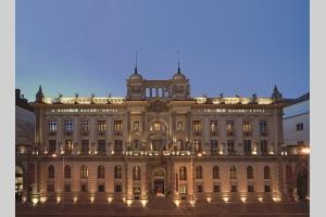 Boscolo Luxury Hotel Carlo IV.
