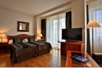 Belvedere Hotel - strictly non-smoking hotel