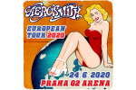 AEROSMITH concert Prague-Praha 4.7.2022, tickets online