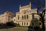 Concerts in the Spanish Synagogue Prague - online tickets