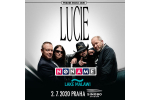 PRAGUE ROCKS 2020 / LUCIE – NO NAME – LAKE MALAWI Prague-Praha 2.7.2020, tickets online