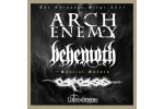 ARCH ENEMY concert Prague-Praha 16.10.2021, tickets online
