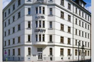 Hotel Esprit Prague