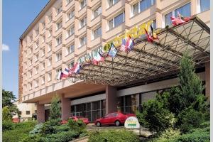 Olympik Tristar hotel Prague
