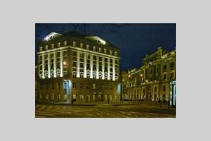987 Praguehotel