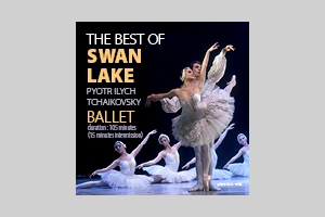 the best of swan lake 2015 logo