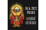 GUNS N´ ROSES concerto Praga-Praha 18.6.2022, biglietes online