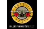 GUNS N´ ROSES concerto Praga-Praha 19.6.2020, biglietes online