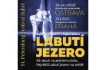 ST.PETERSBURG BALLET Praga-Praha 15.1.2022, biglietes online