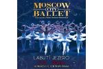 MOSCOW CITY BALLET Praga-Praha 17.12.2021, biglietes online