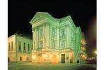 The Theatre of the Estates Prague - opera, ballet