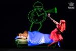 METRO - teatro nero Praha-Praga bigliettes online