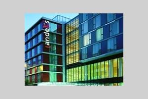 Andel´s Design Hotel Prague