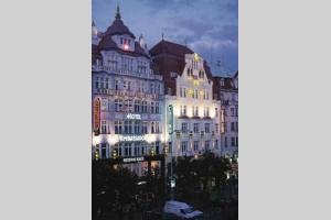 Hotel Ambassador Praha