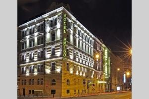 AMIGO CITY CENTRE Hotel