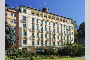Interhotel Central Karlovy Vary