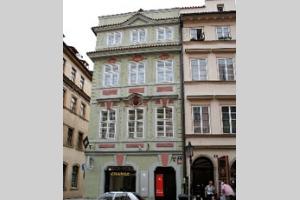 Hotel Domus Balthasar