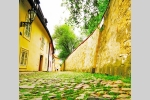 Residence U Sv. Michala (Garden Residence Prague Castle)