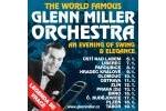 Glenn Miller Orchestra Praga-Praha 11.1.2020 - Bilety Online