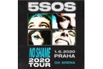 5 SECONDS OF SUMMER Praga-Praha 5.5.2021, bilety online