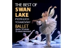 The best of Swan Lake/Nutcracker at Hybernia Theatre and Musical Hall Prague