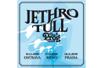 JETHRO TULL koncert Praga-Praha 28.10.2021, bilety online