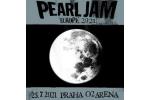 PEARL JAM koncert Praga-Praha 25.7.2021, bilety online
