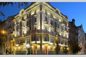 Mamaison Riverside hotel