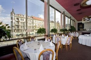 Park hotel Prague