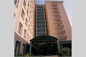 Fortuna City Hotel (ex. Quality Hotel Prague)