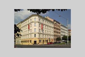 Prague Centre Plaza Hotel